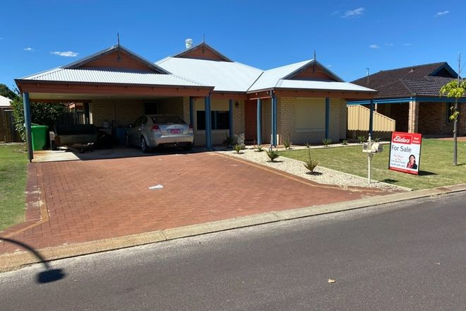 Picture of 26 Glenfield Drive, AUSTRALIND WA 6233