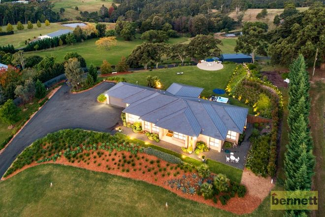Picture of 33 Baileys Lane, KURRAJONG HILLS NSW 2758