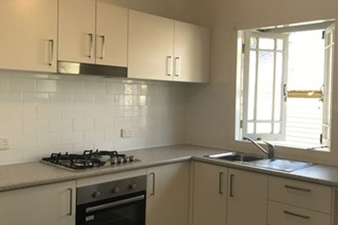 Picture of 4/290 Given Terrace, PADDINGTON QLD 4064