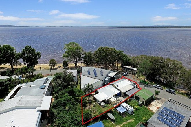 Picture of 22 Boreen Parade, BOREEN POINT QLD 4565