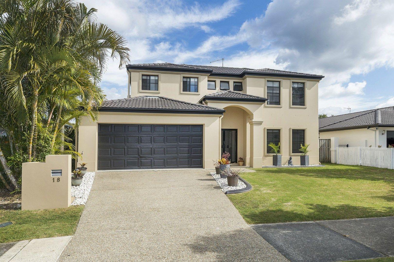 18 Regatta Avenue, Oxenford QLD 4210, Image 0