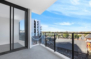 Picture of 402/180 Livingstone Road, Marrickville NSW 2204