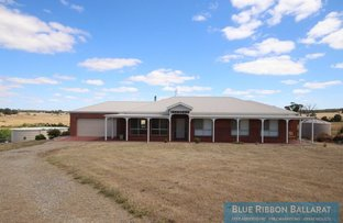 Picture of 163a Judds Road, Scarsdale VIC 3351