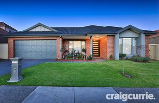 Picture of 3 VIOLA Avenue, Pakenham VIC 3810