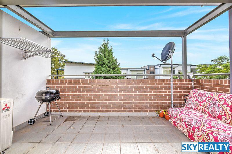 8/213 William Street, Granville NSW 2142, Image 1