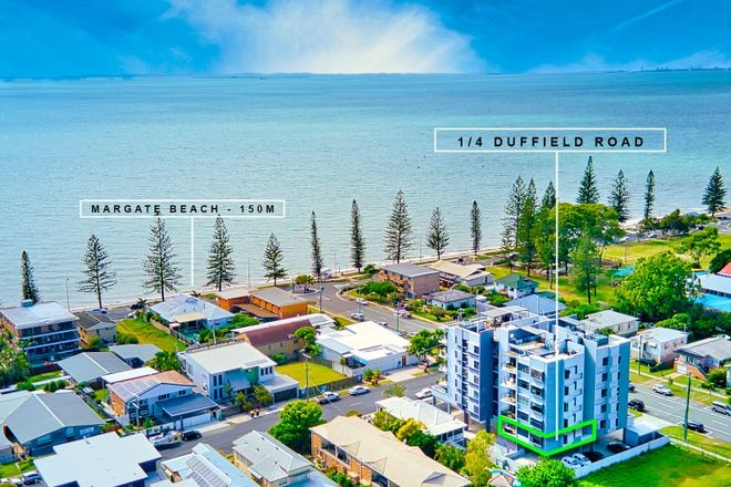 Picture of 1/4-6 Duffield Road, MARGATE QLD 4019