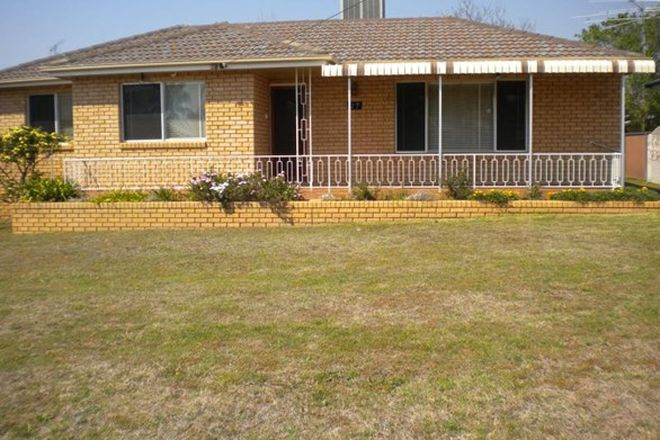 Picture of 27 Bell Street, TAMWORTH NSW 2340