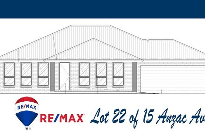 Picture of Lot 22 15 Anzac Ave, JUNEE NSW 2663