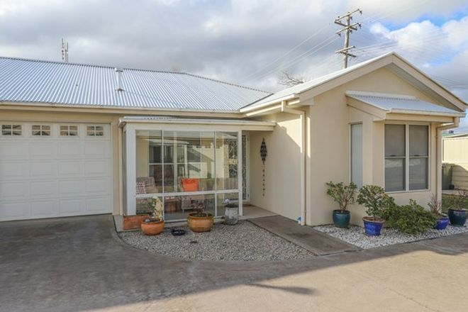 Picture of 5/79-81 North Street, OBERON NSW 2787
