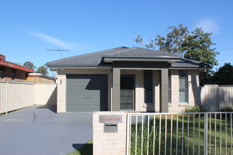 40 Coveny St, Doonside NSW 2767, Image 0