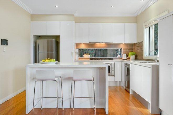 Picture of 31 Sandford Road, TURRAMURRA NSW 2074