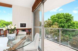 Picture of 31/186 Sutherland St, Paddington NSW 2021