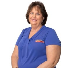 Dorothy Palmer, Sales representative