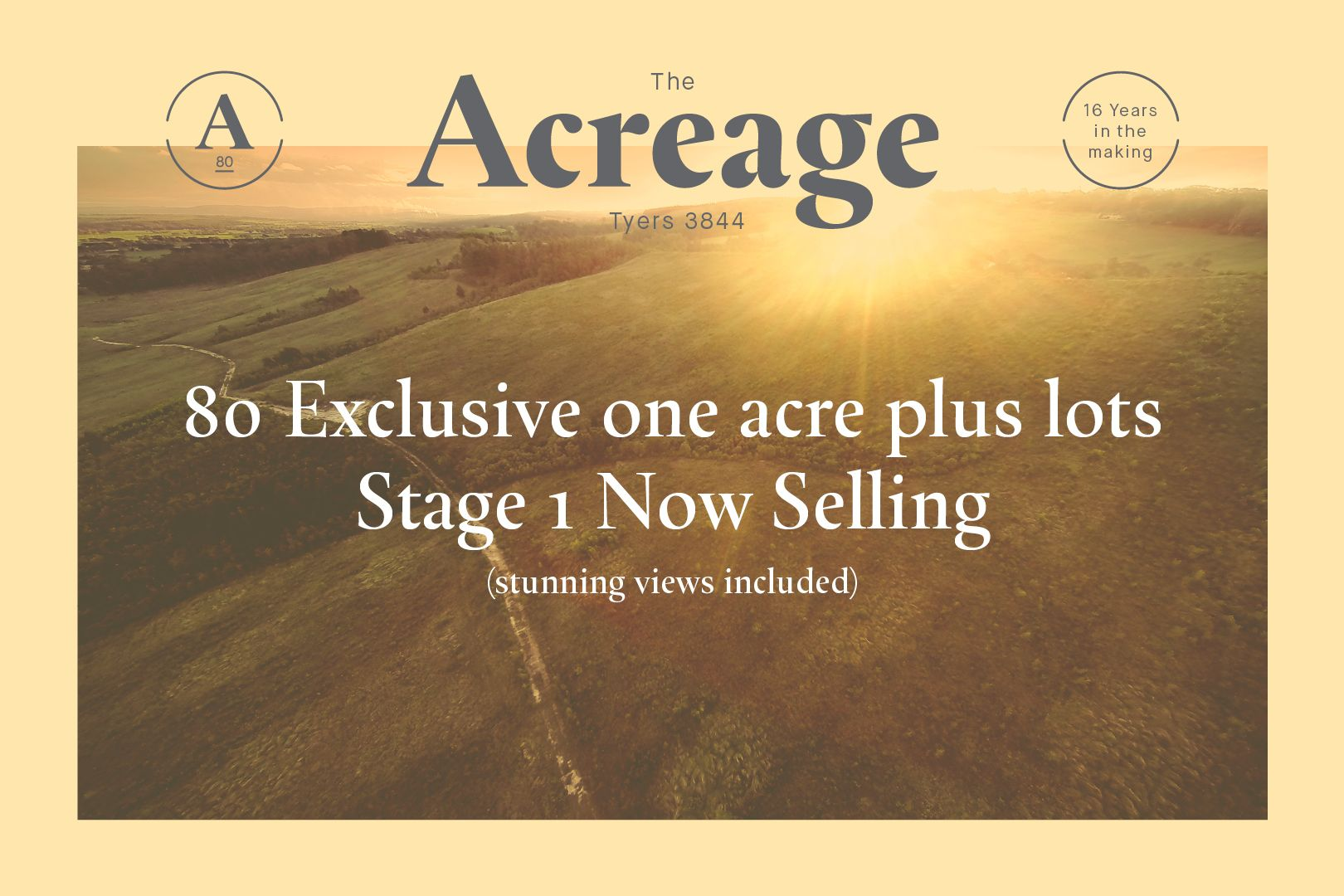 12 The Acreage, Tyers VIC 3844, Image 1