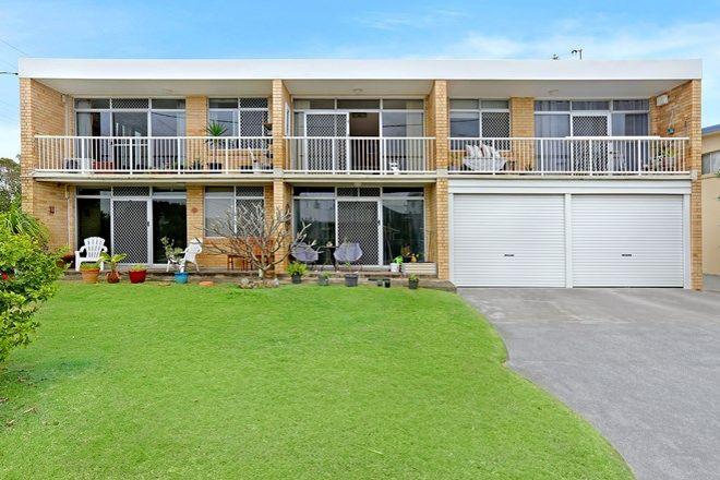 Picture of 4/3 John Street, BILINGA QLD 4225