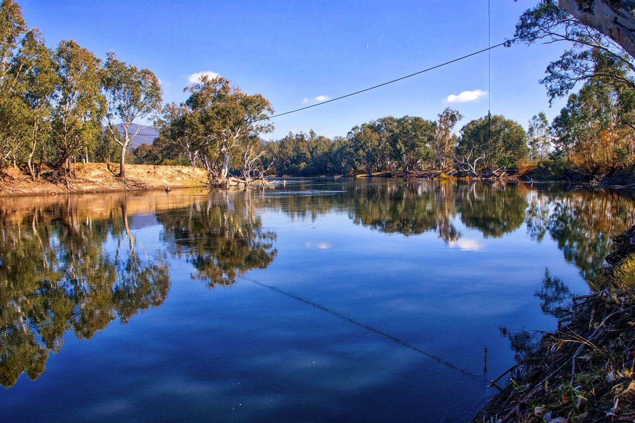 """Almisha"" 5789 River Road, Talmalmo NSW 2640, Image 2"