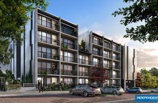 10 Parbery Street, Kingston ACT 2604