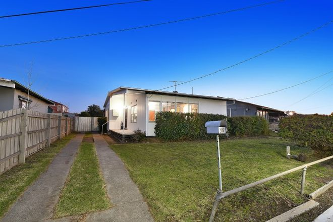 Picture of 15 Vervale Avenue, FAWKNER VIC 3060