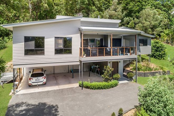 Picture of 53 Wombat Place, NINDERRY QLD 4561