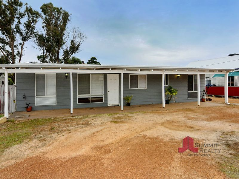 21 Moira Road, Collie WA 6225, Image 1