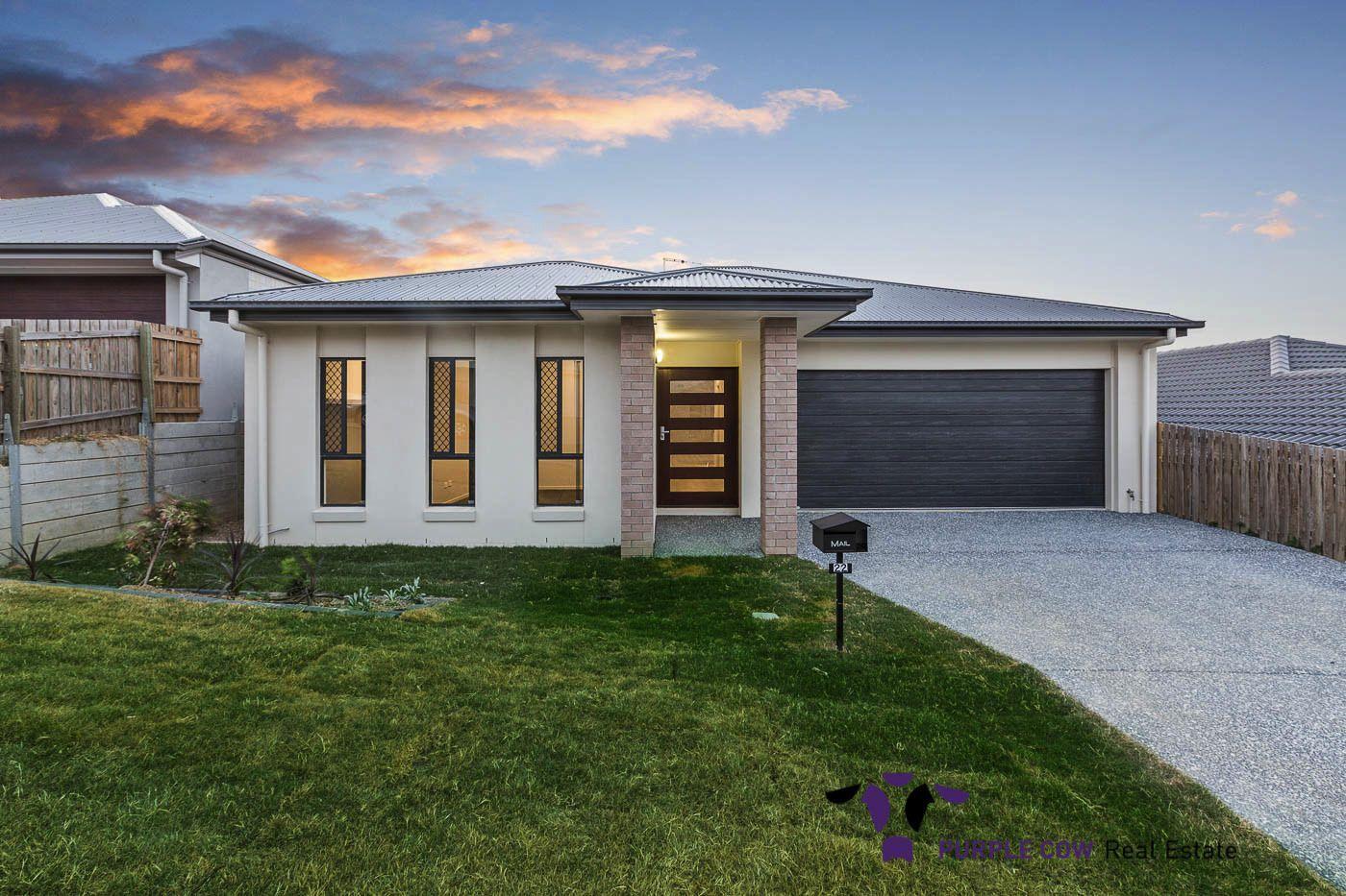 22 Barrow St, Springfield Lakes QLD 4300, Image 1