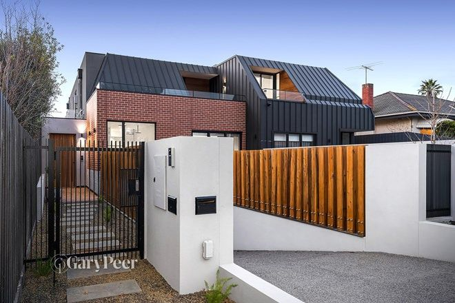 Picture of 441A Glen Eira Road, CAULFIELD NORTH VIC 3161