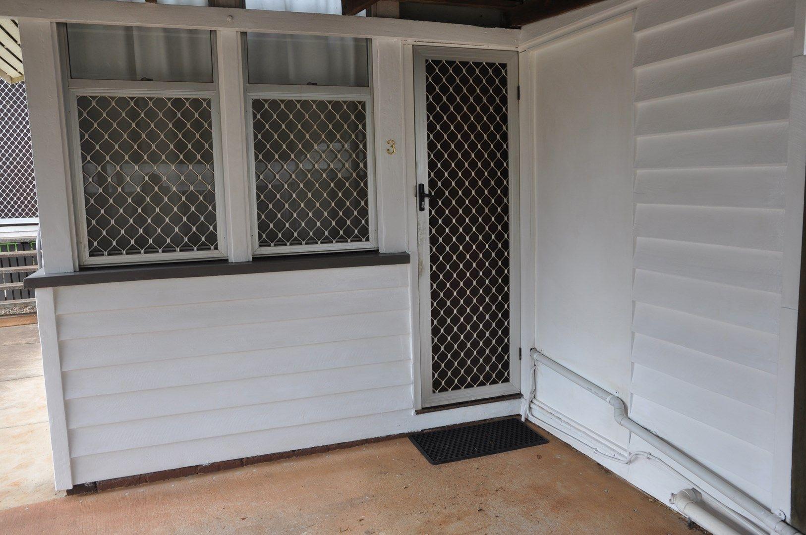 3/26 Lindsay Street, East Toowoomba QLD 4350, Image 0