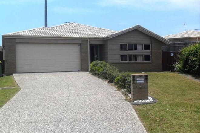 Picture of 9 Timberlake Court, BERRINBA QLD 4117