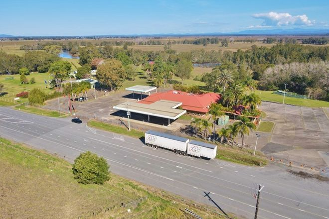 Picture of 2171 Macleay Valley Way, CLYBUCCA NSW 2440