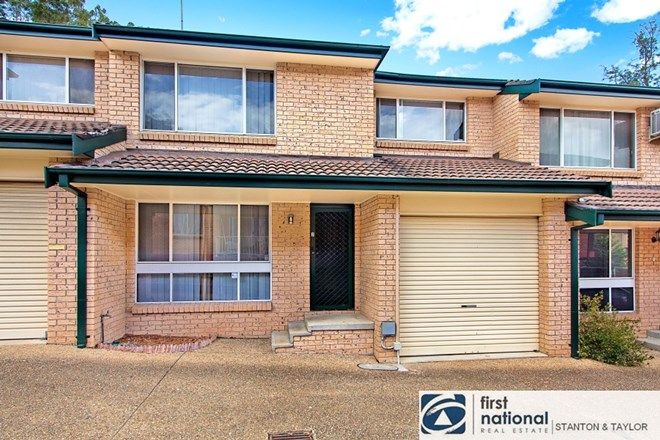 Picture of 2/4 Thurston Street, PENRITH NSW 2750