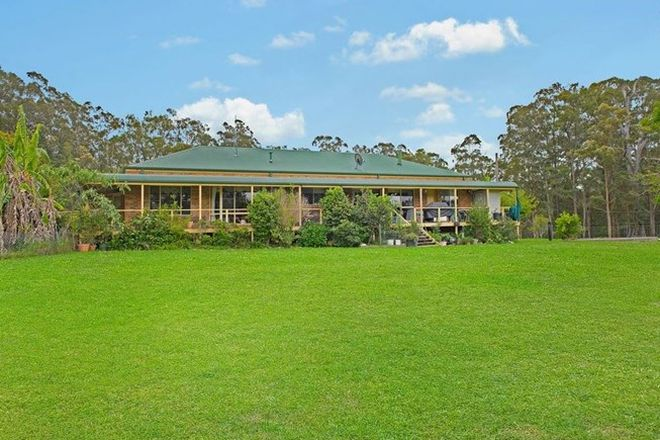 Picture of 77 Mingaletta Road, KUNDABUNG NSW 2441