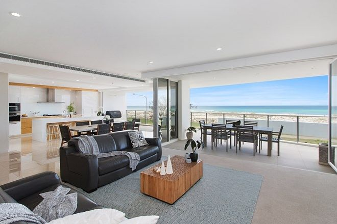 Picture of 302/1 Haig Street, KIRRA QLD 4225
