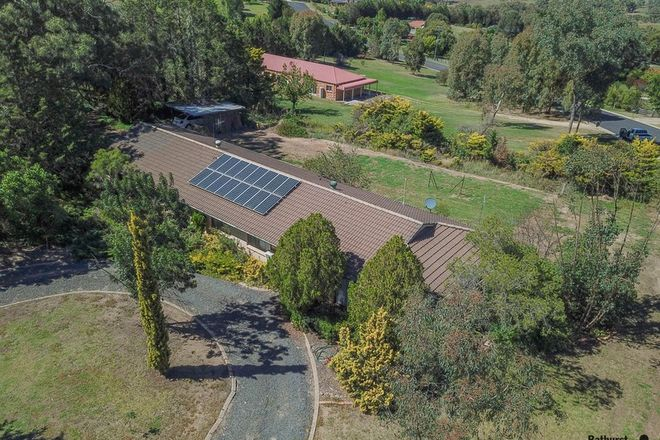 Picture of 20 Cherry Lane, BATHURST NSW 2795
