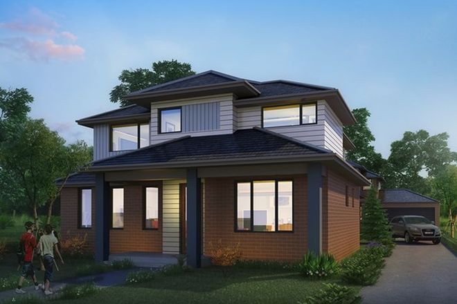 Picture of 1 & 2/38 Ruthven Street, MACLEOD VIC 3085
