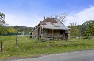 Picture of 100 & 104 Golden Point  Road, Blackwood VIC 3458
