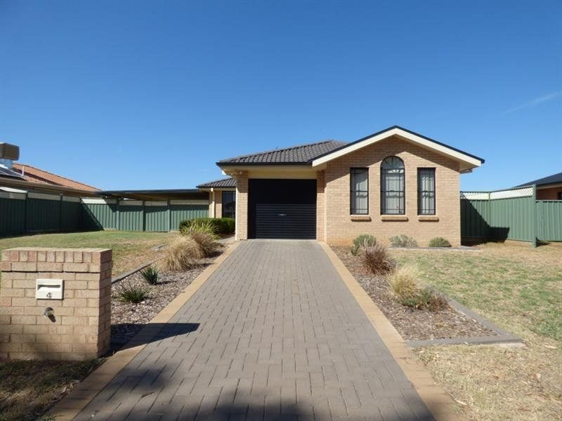 4 Bellbird Way, Dubbo NSW 2830, Image 0