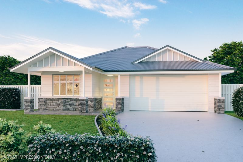 Lot 308 Bottlebrush Avenue, Mornington Heights Estate, Gunnedah NSW 2380, Image 0