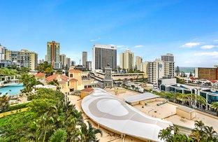 1092/23 Ferny Avenue, Surfers Paradise QLD 4217