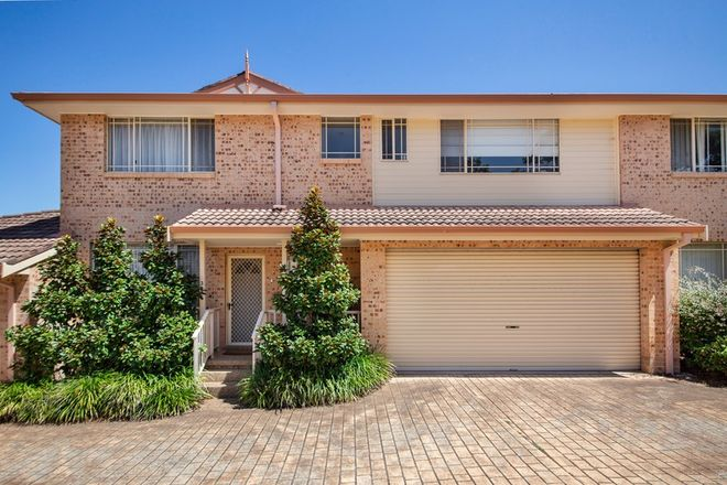 Picture of 3/7-9 Curtis Avenue, TAREN POINT NSW 2229