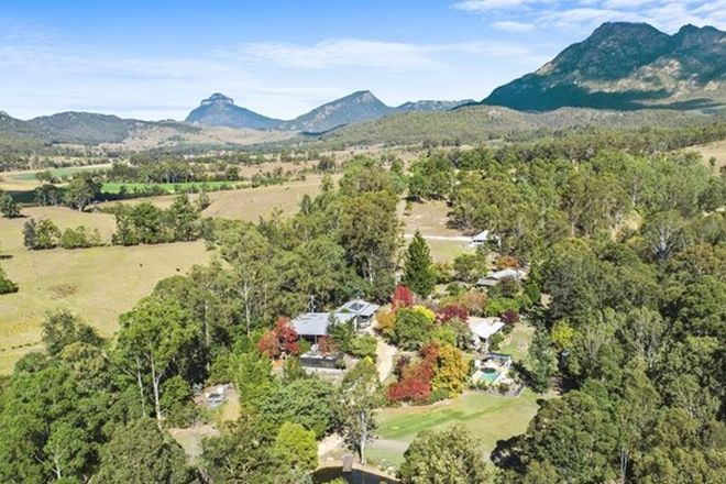 Picture of RATHDOWNEY QLD 4287