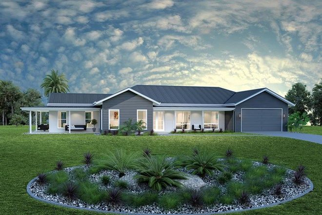Picture of Lot 2 Turner Street, DALBY QLD 4405