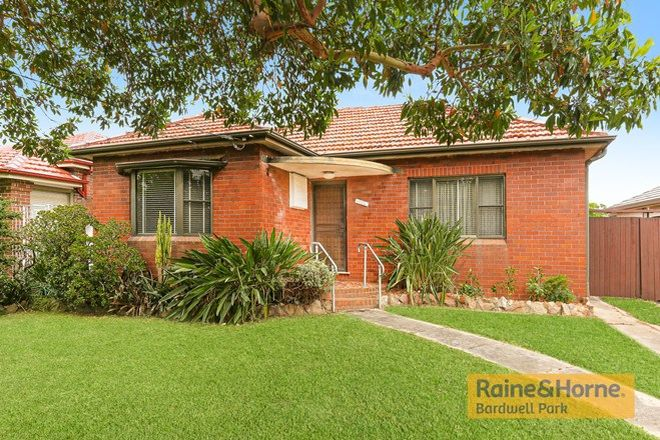Picture of 5 Marcella Street, KINGSGROVE NSW 2208