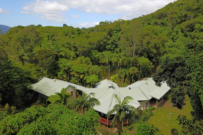 Picture of 69863 Bruce Highway, ALOOMBA QLD 4871
