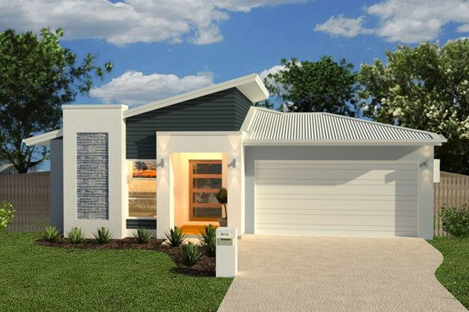 Picture of Lot 86 Vista Place,  Elliot Spring, JULAGO QLD 4816