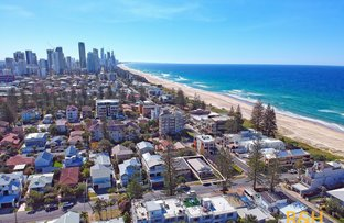 Picture of 5 DUDLEY STREET, Mermaid Beach QLD 4218