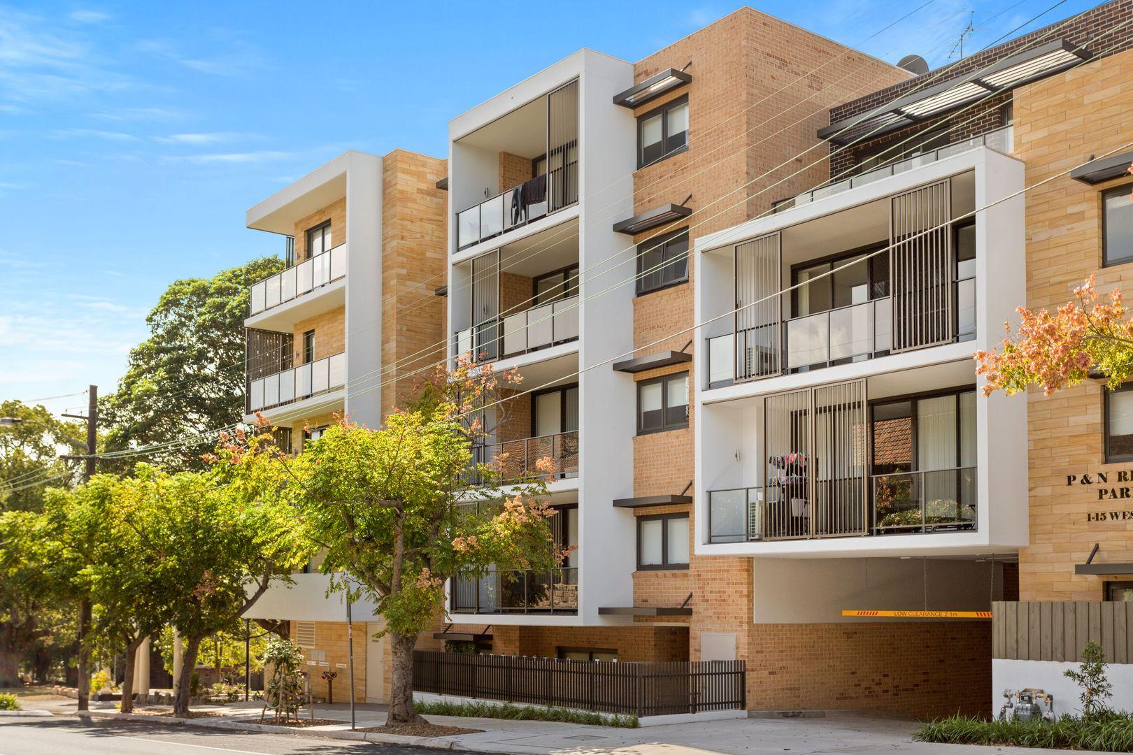 G01/1-15 West Street, Petersham NSW 2049, Image 2