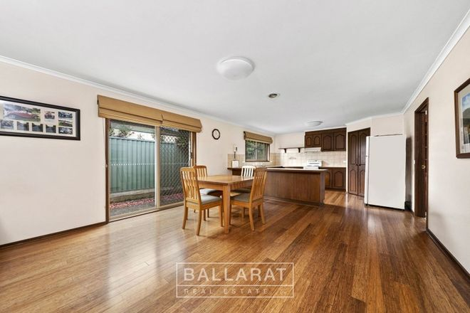Picture of 222 Greenhalghs Road, DELACOMBE VIC 3356