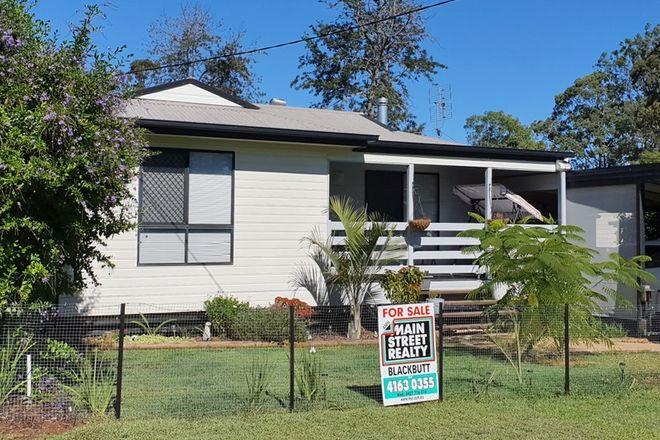 Picture of 9 GEORGE STREET, BLACKBUTT QLD 4314
