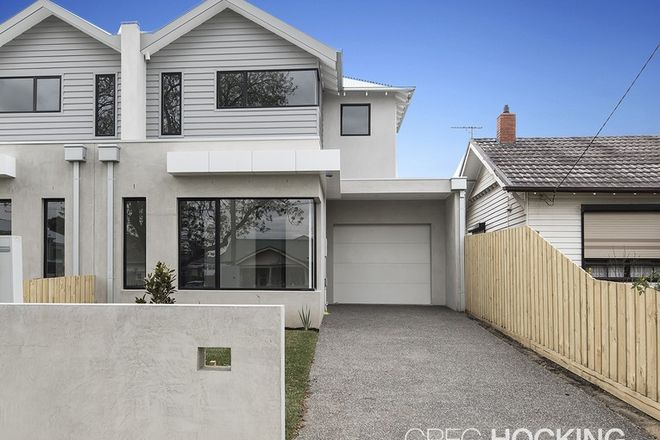 Picture of 173A Hudsons Road, SPOTSWOOD VIC 3015