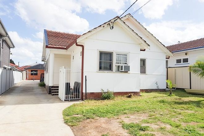Picture of 9C Brenan Street, FAIRFIELD NSW 2165